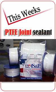 EPTFE Joint Sealant